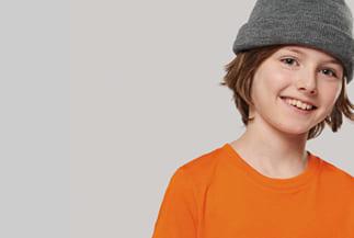Camisetas infantiles baratos personalizados