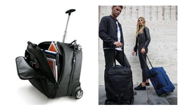 Maletas Comprar online, Trolleys promocionales.