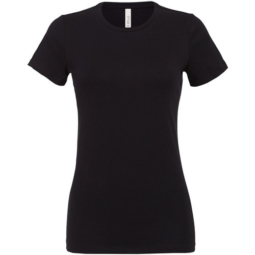 COMPRAR CAMISETA CUELLO REDONDO REF BE6400 BELLA-CANVAS