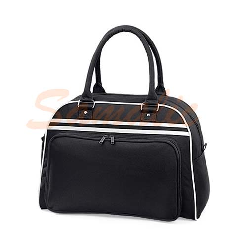 COMPRAR BOLSO RETRO BOWLING REF BG75 BAG BASE