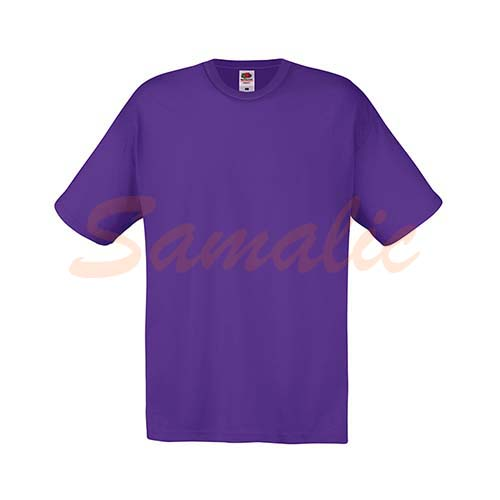 COMPRAR CAMISETA ORIGINAL REF 610820C FRUIT OF THE LOOM