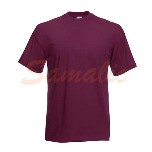 CAMISETA VALUEWEIGHT REF 610360C FRUIT OF THE LOOM