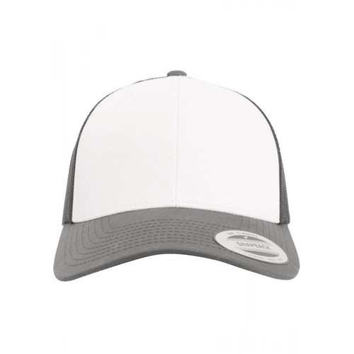 COMPRAR GORRA RETRO TRUCKER COLORED FRONT REF FL6606CF FLEXFIT