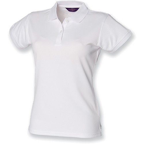 COMPRAR POLO COOL PLUS MUJER REF H476 HENBURY