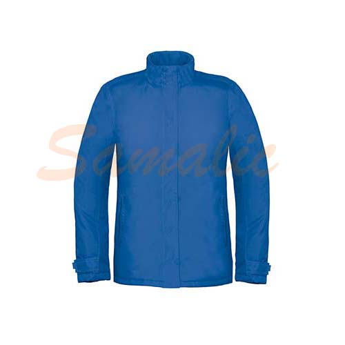 PARKA MUJER MARKETING REAL REF BCJW925 B&C