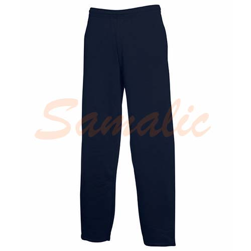 COMPRAR PANTALON FELPA PUÑOS ABIERTOS REF 640320 FRUIT OF THE LOOM
