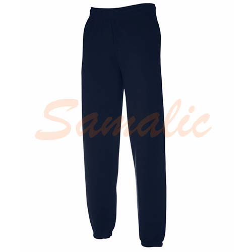 COMPRAR PANTALON FELPA PUÑOS ELASTICOS REF 640260 FRUIT OF THE LOOM