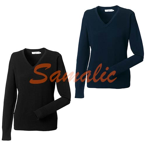 JERSEY PULLOVER MUJER DE MUJER REF R710F RUSSELL