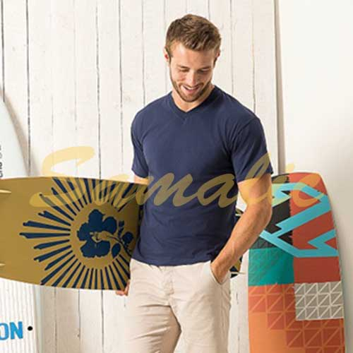 COMPRAR CAMISETA ORIGINAL V-NECK REF 614260C FRUIT OF THE LOOM