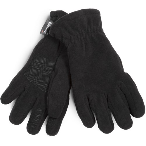 COMPRAR GUANTES THINSULATE CON FORRO POLAR REF KP427 K UP