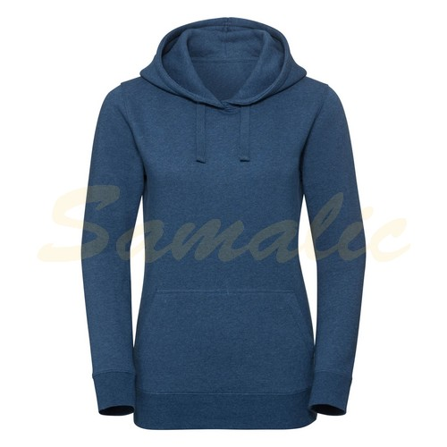 SUDADERA CAPUCHA MUJER REF R261F RUSSELL