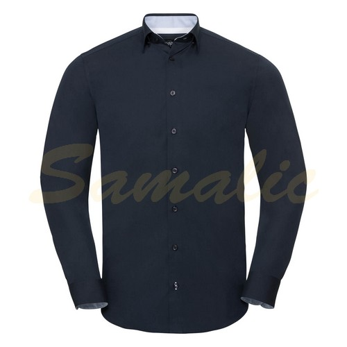COMPRAR CAMISA ULTIMATE STRETCH REF R966M RUSSELL