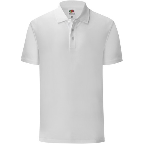 COMPRAR POLO ICONIC HOMBRE REF SC63044 FRUIT OF THE LOOM