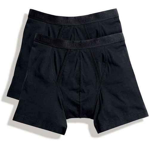 COMPRAR PACK 2 BOXERS CLASSIC 67 026 7 REF SC67026 FRUIT OF THE LOOM
