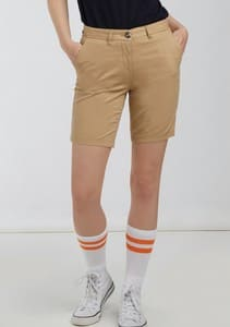 COMPRAR SHORT CHINO STRETCH MUJER REF FR606 FRONT ROW