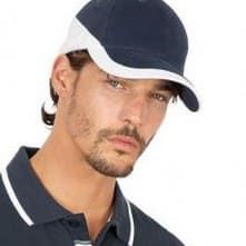 GORRA RACING REF KP045 K-UP