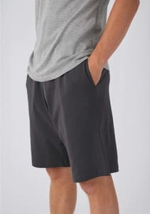PANTALON SHORTS MOVE REF BCTM202 B&C