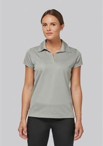 POLO COOL PLUS PARA MUJER REF KPA483 PROACT