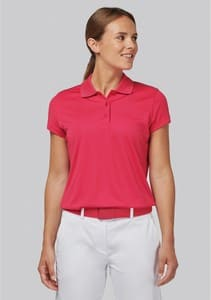 COMPRAR POLO QUICK-DRY PARA MUJER REF KPA481 PROACT