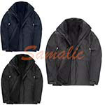 PARKA CORPORATE 3 IN 1 REF BCJU873 B&C