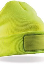COMPRAR GORRO DE DOBLE PUNTO THINSULATE PARA ESTAMPAR REF RC034X RESULT