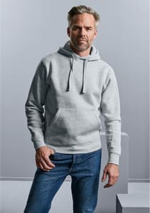 COMPRAR SUDADERA AUTHENTI HOODED REF R265M RUSSELL