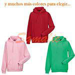 SUDADERA HOODED SWEAT REF R575M RUSSELL