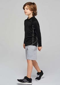 SUDADERA POLIESTER INFANTIL REF PA346 PROACT