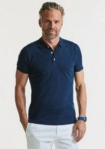 COMPRAR POLO STRETCH HOMBRE REF RU566M RUSSELL